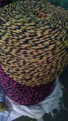 Color Cotton Mop Yarn