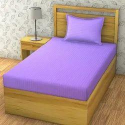 Cotton plain bedsheets in Panipat