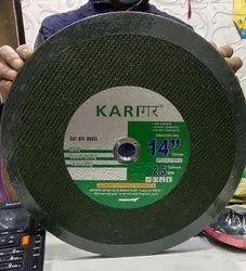 Cutting Wheel 14