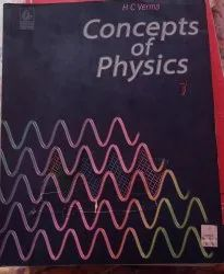 Concept Of Physics Part 1