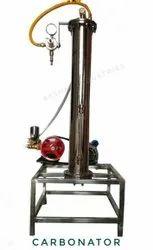 Small Carbonator Unit