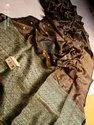 Matka Silk Weaving Ball Sarees