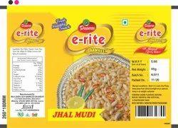 Jhal Muri Namkeen, Packaging Size: 12