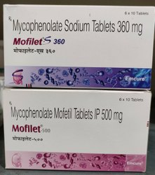 Mofilt-S 360/ 500 Mg Tablets