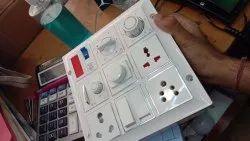Modular Surface Gang Box
