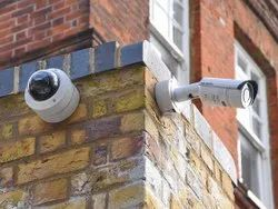 CCTV Camera With Installation Services