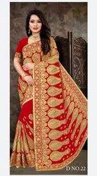 Bollywood Wedding Saree