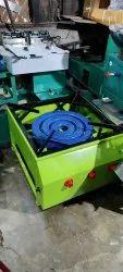 Mild Steel Biryani Chullah, Size: 30 X 30 Inch