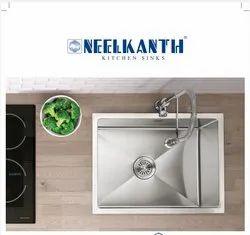 Stainless Steel Kitchen Sink Ss 304