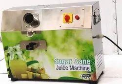 Mini Sugarcane Juice Machine