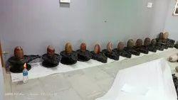 Narmada Shivling For Temple