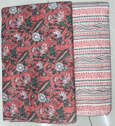 60 Printed Cambric Cotton