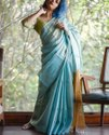 Tissue Silk Weaving Sarees