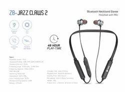 Zoook Zb Jazz Wireless Bluetooth Speaker