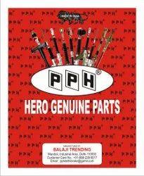Hero Honda Pph brand clutch cable