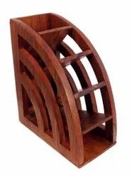 Remote Stand Wooden