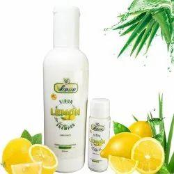 Lemon Hair Shampoo, For Personal