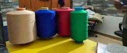 Dyed 150/48 Denier Roto SD Him, For Textiles