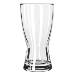 Transparent Plain Drinking Glass