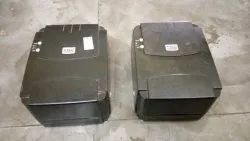 Old Barcode Printer, Max. Print Width: 4 inches, Resolution: 203 DPI (8 dots/mm)