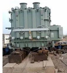 Heavy Equipment Shifting Service