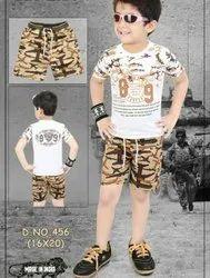 White Boy Textiles Baba Suit