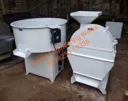 Detergent Powder Making Machine, Washing Powder Making Machine & Detergent Powder Plant