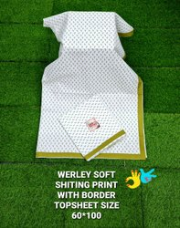 Bombay Dyeing single Bed Sheets in Panipat