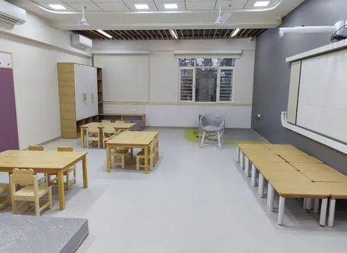Interior Designers For School