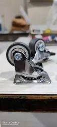 Heavy Duty Swivel Caster Wheels