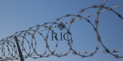 RIC Reinforced Concertina Razor Wire