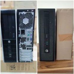 Desktop Computer, Model Name/Number: Hp 600 G1