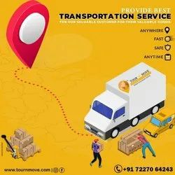 Ahmedabad To Chennai Transport Services