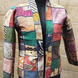 Vintage Kantha Jackets