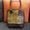 Designer Kantha Tote Bag