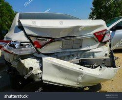 Car Denting Service