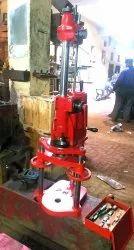 Motorcycle Cylinder Boring Machine