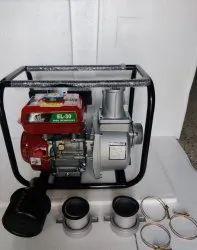 EL-30 6.5 hp water pump ( petrol )