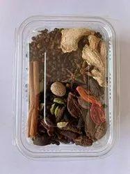 Amaziyo Khada Garam Masala, Packaging Size: 100g