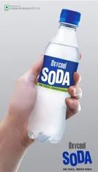White Oxycool Soda 500ml, Liquid, Packaging Type: Bottle