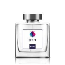 Unisex Woody Faveinz Rebel Fragrance Perfume