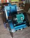 Concrete Groove Cutting Machine 10 HP electric Motor operated