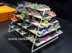 Footwear Display Stand
