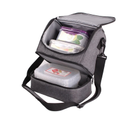 Hot food Insulated Lunch Bag