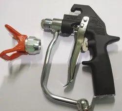 Airless Spray Gun 7200 PSI