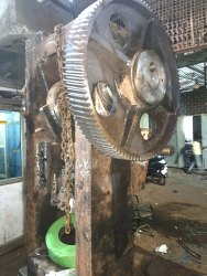 Power Press 75 Ton