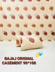 Bajaj double bedsheets in Panipat