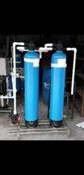 500 Lph Dm Water Plant