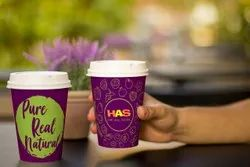 Paper 12oz Single Wall Hot Cup, Packet Size: 1000, Size: 360ml
