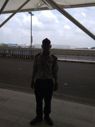 Corporate Male School Security Guard Service, in Pan India